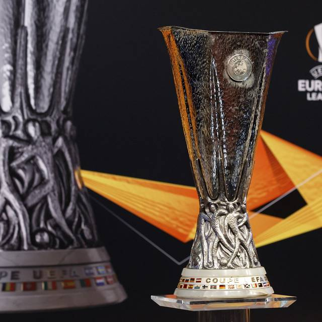 Liveticker Europa-League-Auslosung