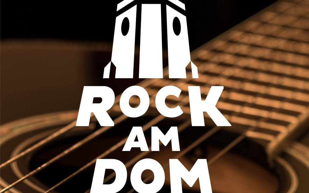 Plakat Rock am Dom