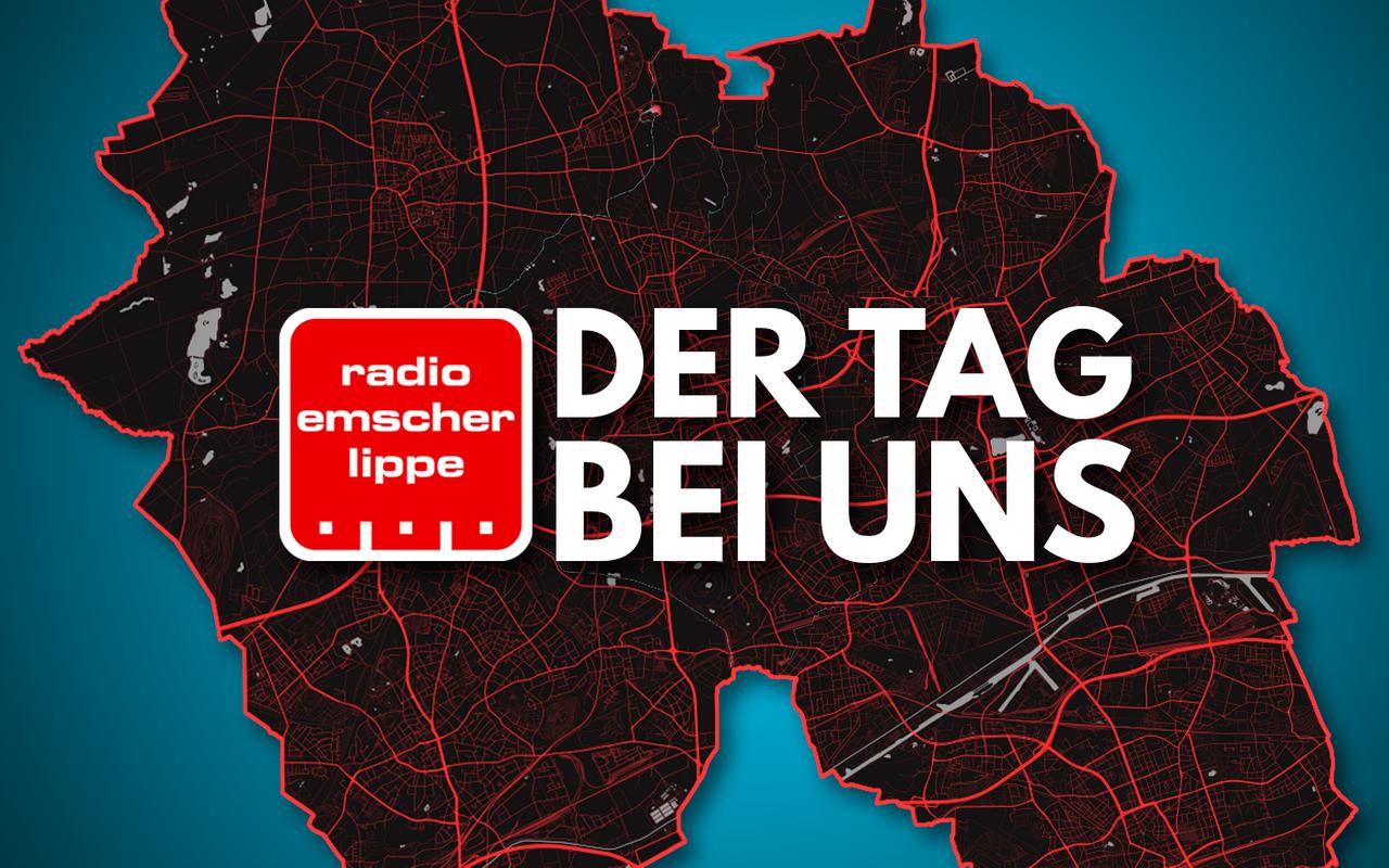 Radio Emscher Lippe - Der Tag bei uns
